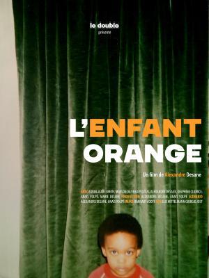 L'Enfant orange