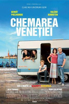 Venice Calling - Romania