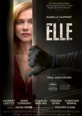 Elle - Poster - Germany