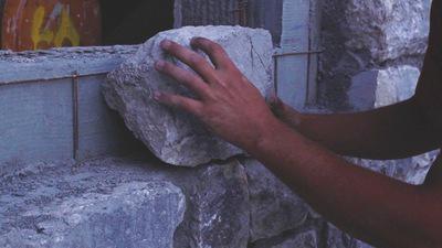 Kamen - The Stones