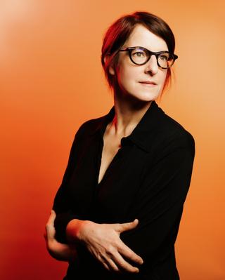 Ursula Meier - © Claude Dussex