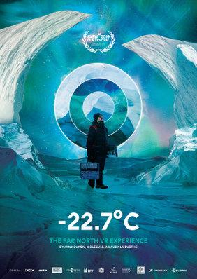 -22.7°C