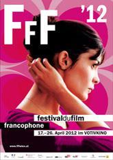 Festival de Cine Francófono de Viena - 2012