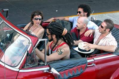 Habana Blues / 仮題:ハバナ・ブルース