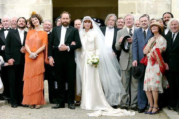 FIFF - Festival international du film francophone de Namur  - 2005