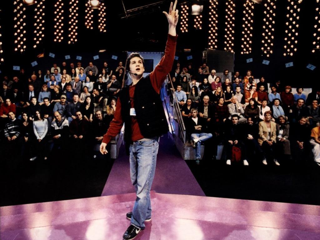 Séoul - Festival du cinéma français - 2003