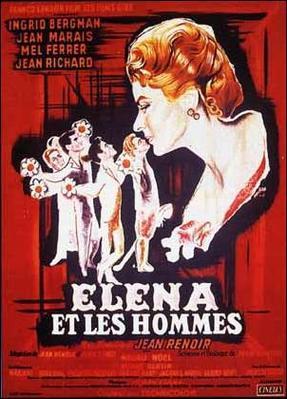 Eléna et les hommes