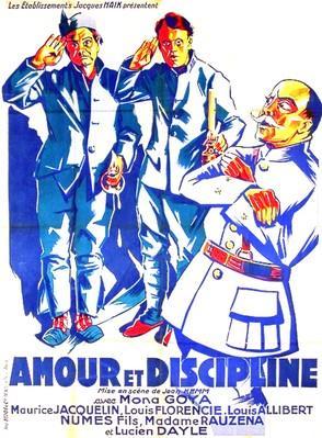 Amour et discipline