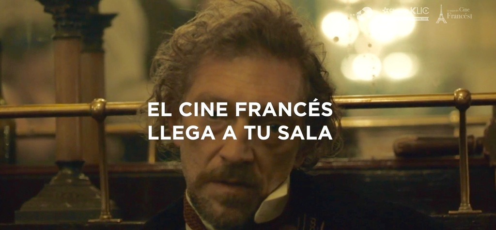 UniFrance joins forces with Cinepolis KLIC to celebrate French cinema online in Mexico