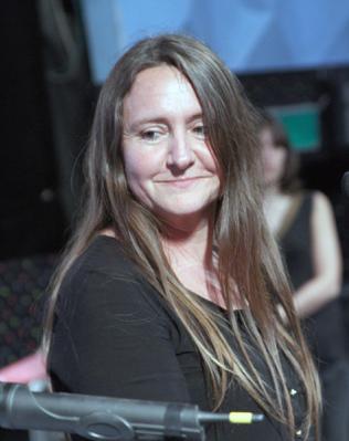 6e édition réussie pour  Le Cinéma Français Aujourd'hui au Kazakhstan - La réalisatrice Sonia Larue