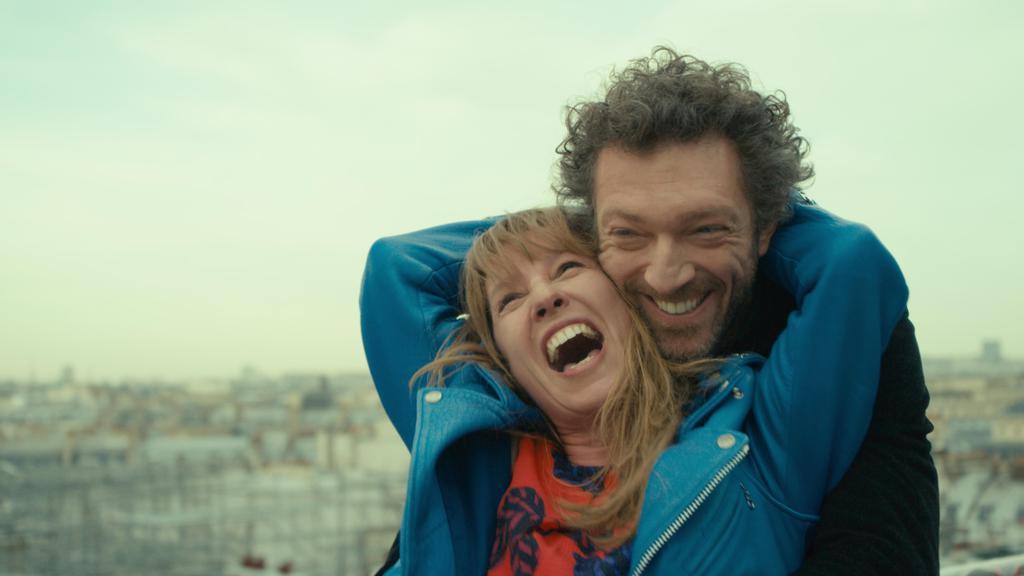 Mon Roi - Emmanuelle Bercot et Vincent Cassel