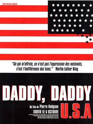 Daddy Daddy USA / 仮題:ダディ・ダディ・USA