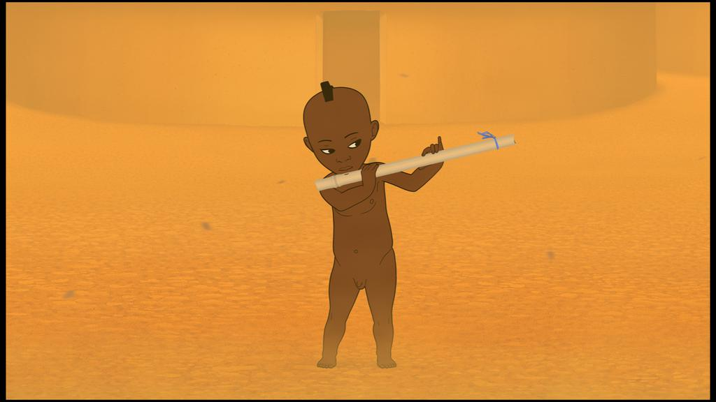 Festival international de film pour enfants de New York - 2013