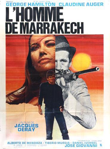 L'Homme de Marrakech