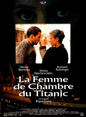 Chambermaid of the Titanic