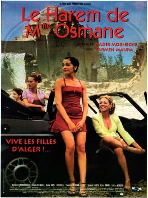 Madame Osmane's Harem