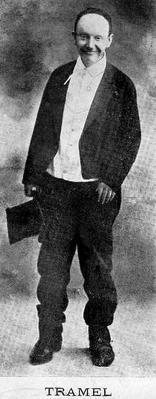 Félicien Tramel