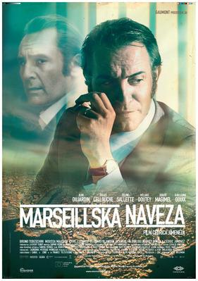The Connection - Poster - Slovakia