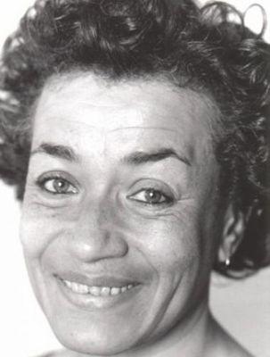 Danielle Van Bercheycke