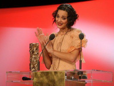 The Secret of the Grain and La Vie en Rose honored at the Cesar Awards - © Afp