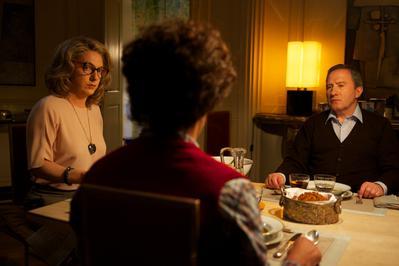 Les Garçons et Guillaume, à table ! - © Thierry Valletoux Gaumont - Rectangle Productions - Lgm Cinéma