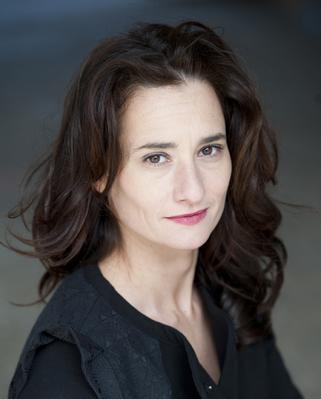 Géraldine Fréry