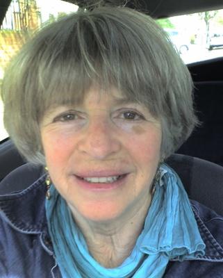 Ilona Morison