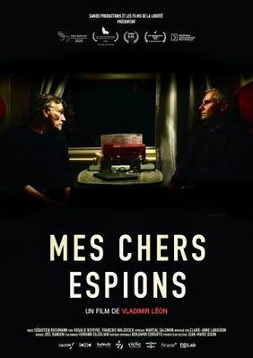 Mes chers espions