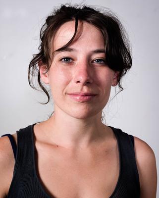 Caroline  Cherrier