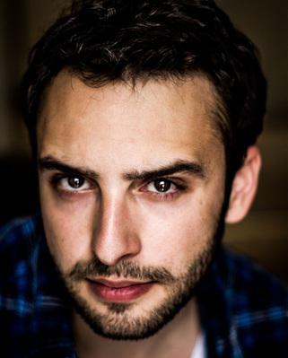 Julien Pestel - © Mathieu Tribes