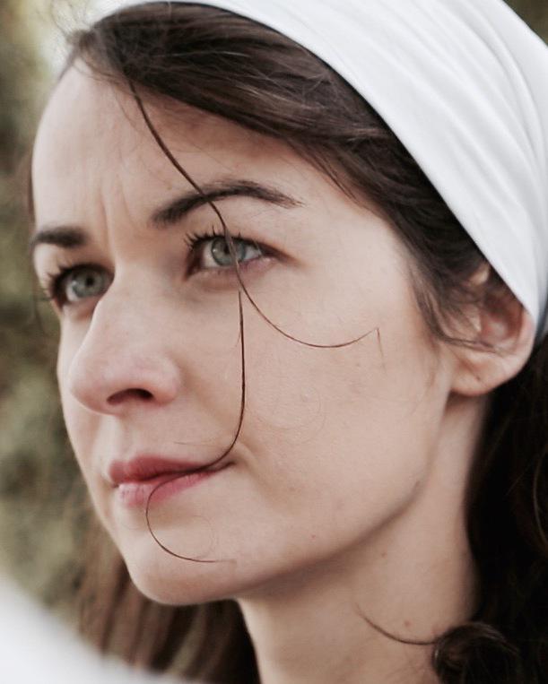 Clémentine Stépanoff