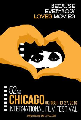 Chicago - Festival Internacional de Cine - 2016