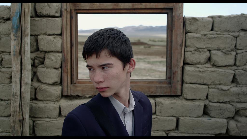 Mukhtar Andassov