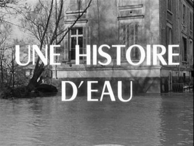Una historia de agua