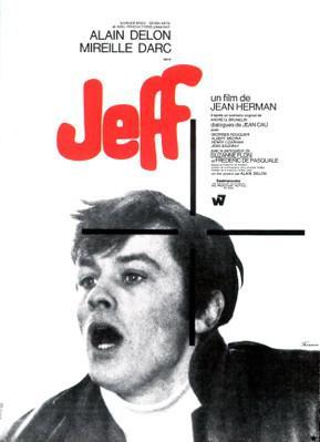 Jeff - Poster France