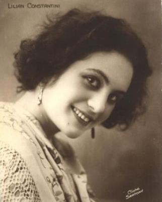 Lilian Constantini Net Worth