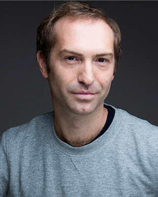 Marc-Benoît Créancier