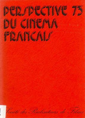 Perspectives du Cinéma Français