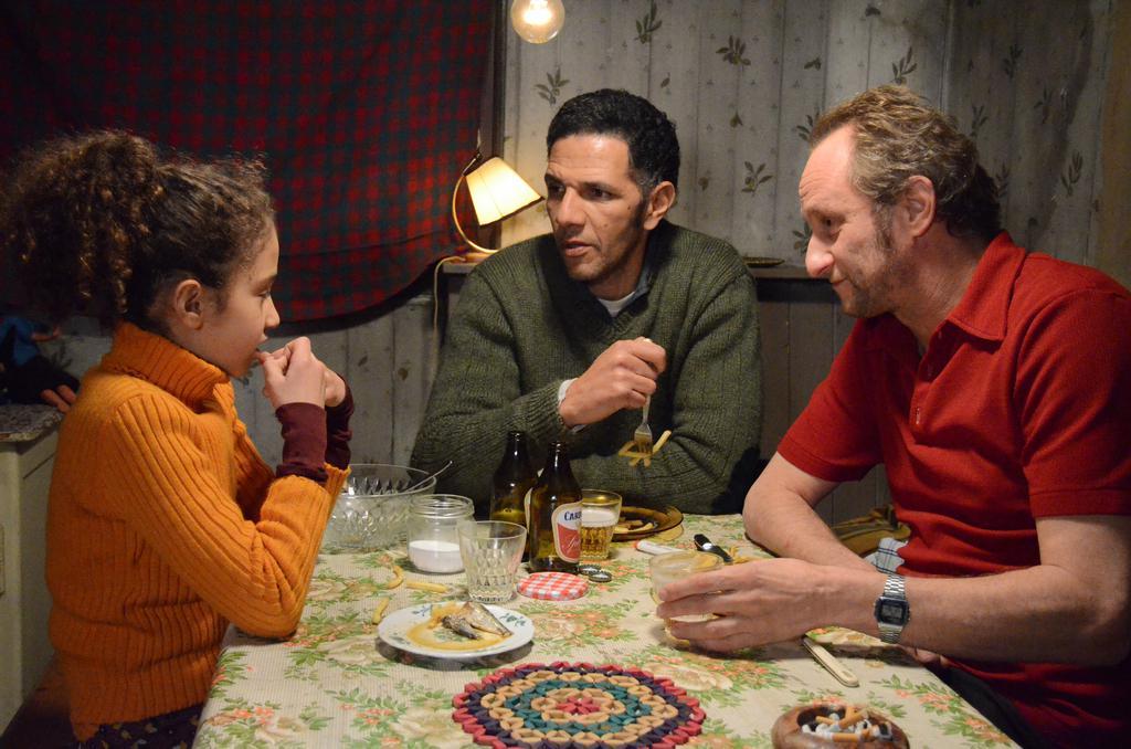Telluride International Film Festival - 2014