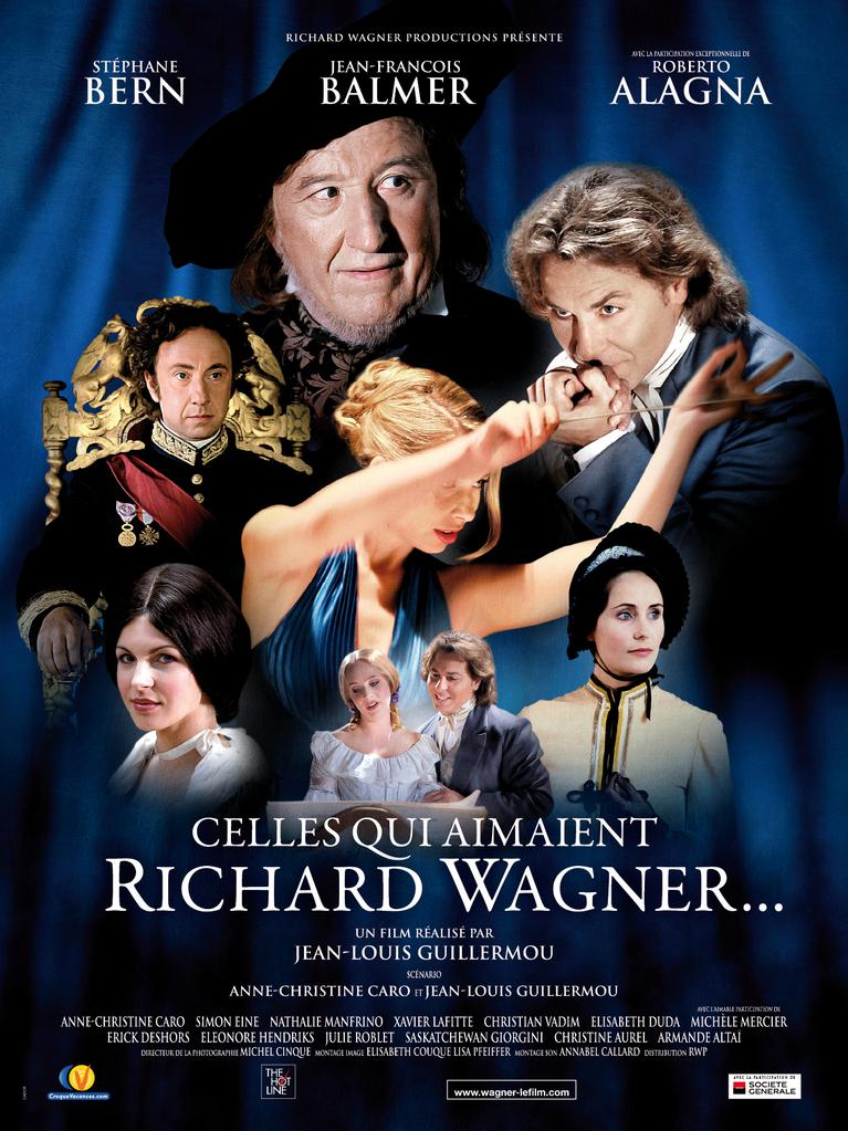 Richard Wagner Productions