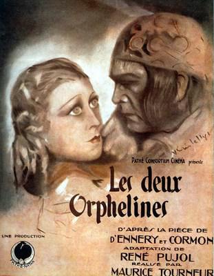 Deux Orphelines  (Les)