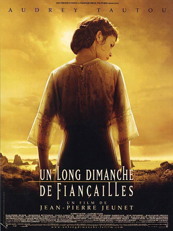 Largo Domingo De Noviazgo Amor Eterno 2004 Unifrance Films