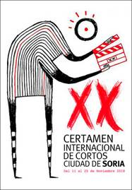 International Short Film Festival Ciudad de Soria