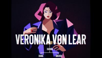 The Von Lear dynasty