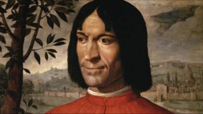 Spring, 1482, Sandro Botticelli - © Les Poissons Volants