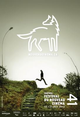 Festival du nouveau cinéma de Montréal - 2012