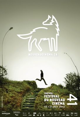 Montreal Festival of New Cinema - 2012