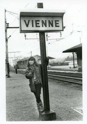 L'Inconnue de Vienne