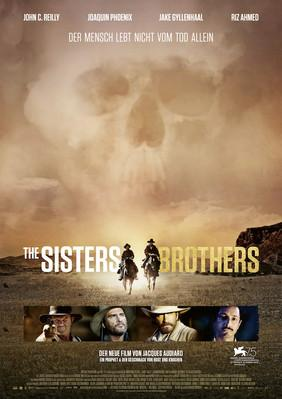 The Sisters Brothers - Germany
