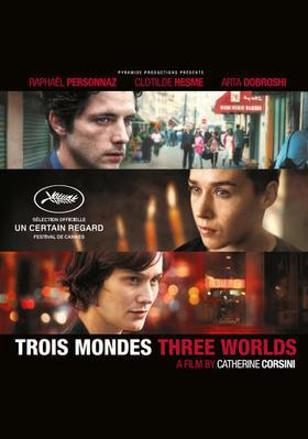 Tres Mundos